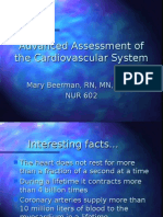 Mary Beerman Advanced Cardiac Assessment powerpoint1.ppt