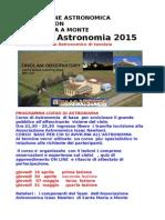 CORSO ASTRONOMIA  BASE  2015.doc