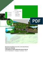 Cover Green Space Of Malimbu