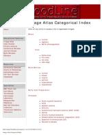 Hematology Atlas