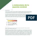 Bases Moleculares de La Isquemia Cerebral