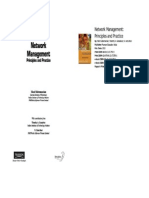 Network Management Principles and Practices - 2nd Edition