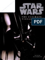 Star Wars - The Ultimate Visual Guide