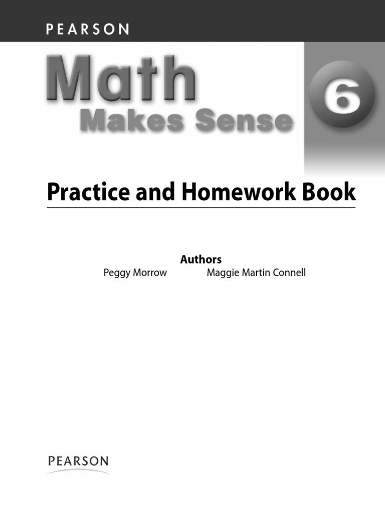 Workbooks math makes sense 7 workbook : Practice & Homework Book   Fraction (Mathematics)   Geometry
