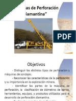 Presentación Clase 5_1 Perforacion Damantina (1)