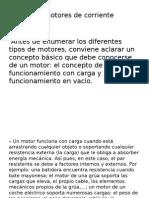 motores serie y paralelo