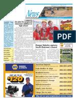 Sussex Express News 04/18/15