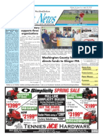 Hartford, West Bend Express News 04/18/15