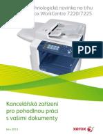 Xerox Kancelarska Zarizeni Leto2013
