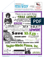 Milwaukee West, North, Wauwatosa, West Allis Express News 04/23/15