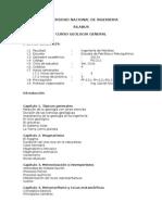 SILABUS DEL CURSO DE GEOLOGIA GENERAL.doc