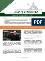 Noticias SJ 749