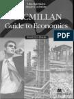 5 Guide to Economics