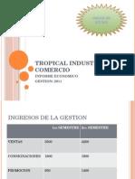 Tropical Industria y Comercio