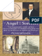 Peter Levenda-The Angel and the Sorcerer-Ibis Press (2012)
