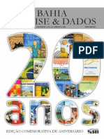 A Economia Do Carnaval Baiano_Bahia Analise Dados - Edicao Comemorativa de 20 Anos