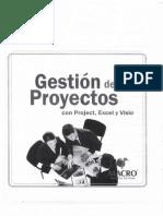 Presentacion - Gestion de Proyectos