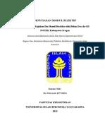 Elektif Rujukan Bumil(Edit)
