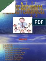 Modelos Pedagógicos Presentación Power Point.ppt