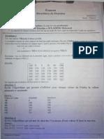 Exam SDD 2011-2012
