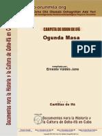 138 Ogunda Masa