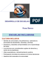 Innovacion Escuela Inclusiva
