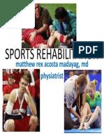 rehab medicine