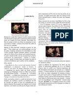 L'Argent Du FN, l'Autre Lutte Entre Les Le Pen Père Et Fille