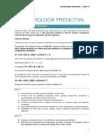 Numerolgía - Clase 6 - Año Personal, Predicciones