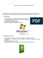 Versiones de Windows 7.pdf
