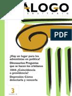 Revista Dialogo Universitario