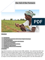 ...E-technology in the Aid of the Farmers.docx