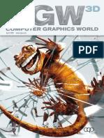 Computer Graphics World 2009 04