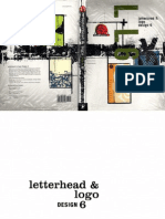 Letterhead & Logo Designs № 6