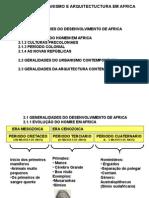 Africa Urbanismo