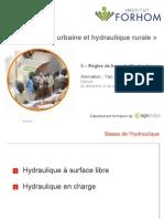 105-Hydraulique