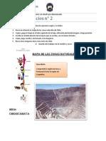 N° 2 TECNOLOGICA 5° HILDA LLANQUILEO