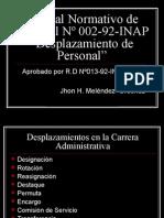 Manual Normativo
