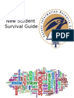 new student survival guide