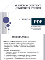 ALFRESCO CONTENT MANAGEMENT SYSTEM.pptx