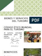 Beneficios y Costos Del Turismo en Las Comunidades