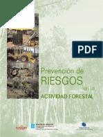 PRL en Actividad Forestal