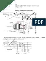 Dimensionamentos Instalações Elétricas