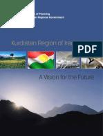 Kurdistan Region of Iraq 2020 New