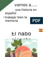 El_nabo_gigante.ppt