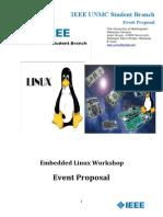 Linux Proposal