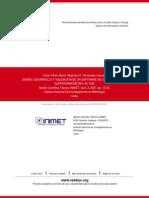 Diseño, Desarrollo y Validacion de Un Software