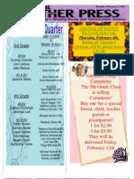 Panther Press 020110