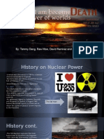 nuclear power presentation
