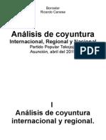análisis de coyuntura internacional y nacional,  ab15v2.ppt